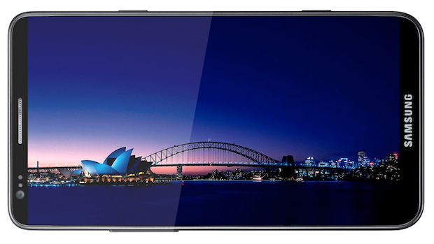 Posible Samsung Galaxy S III